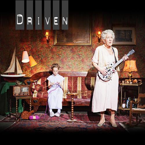 """Hamster Wheel"" by Driven (featuring Matt Halpern of Periphery)"