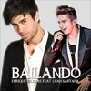 Enrique Iglesias - Bailando (Feat. Luan Santana)2014 Reggaeton Remix By Dj Lino Mt