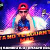 Los Turros - Ya No Te Aguanto Mas (Remix) - Dj Sambiu  Ft Dj Jirachi Portada del disco