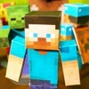 Hunger Gamse song''-A Minecraft Parodyof Decisions by Borgore (music video)
