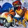 Chamilionair-Ridin' Dirty West Coast REMIX Ft Game, DJ QUICK