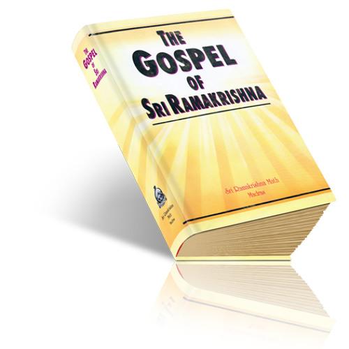 Gospel of Sri Ramakrishna (Unabridged Edition) - English