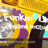 That Funkin' Ukulele By Andy Slatter-AudioJungle Preview