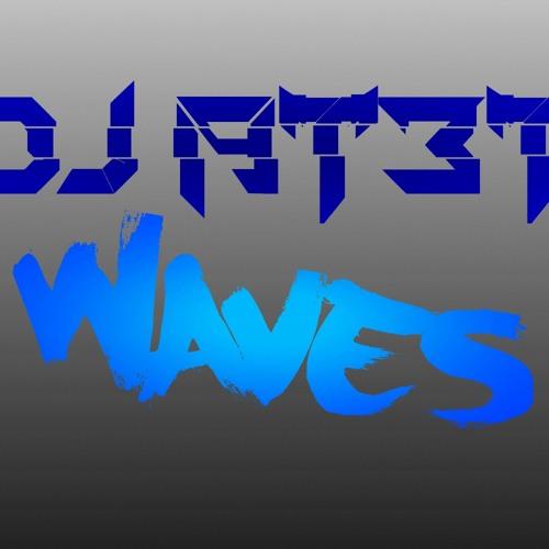 DJ Atoubiat- Waves