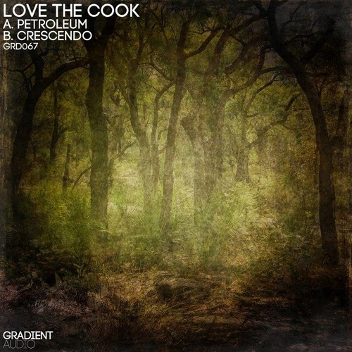 Love The Cook - Petroleum (Preview)   [OUT NOW Gradient Audio]