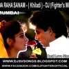 Wada Raha Sanam - Khiladi - (Fighter's Mix) DJ Fighter
