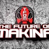 The Future Of Makina - Volume 2 - DJ Shax and MC Eruption