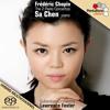 Sa Chen, Lawrence Foster & Gulbenkian Orchestra play Romance Larghetto, Chopin - Piano Concerto