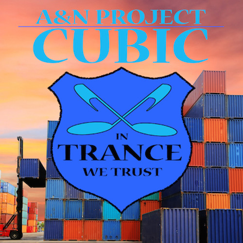 TEASER A&N Project - Cubik [ITWT 638-0]