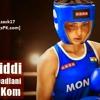 Adhure (Mary Kom) || Sunidhi Chauhan