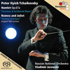 Mélodrame, Hamlet op. 67a - Tchaikovsky/ Vladimir Jurowski/ Russian National Orchestra