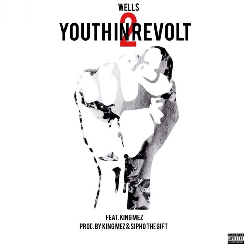WELL$ - Youth In Revolt Pt. 2 ft. King Mez