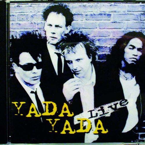 Yada Yada - Live