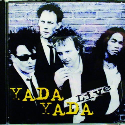 Yada Yada Live shortlist