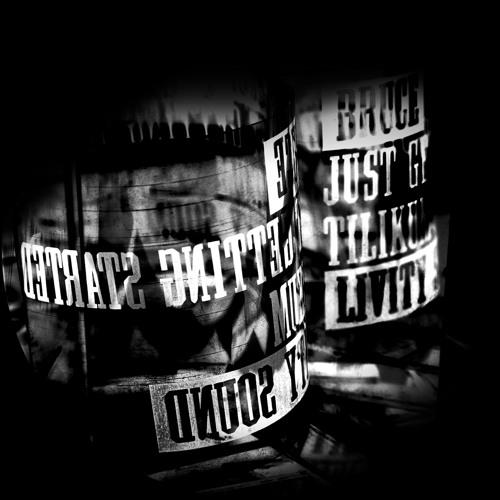 Bruce - Just Getting Started / Tilikum [Livity Sound]