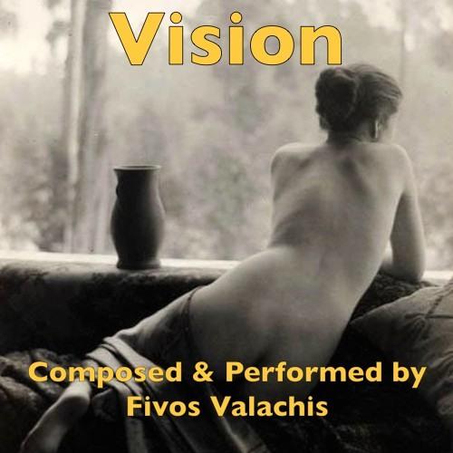 Vision (Stigma 3)