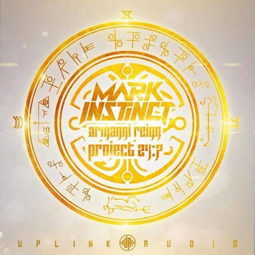 Mark Instinct ft Armanni Reign - Brothers Keeper