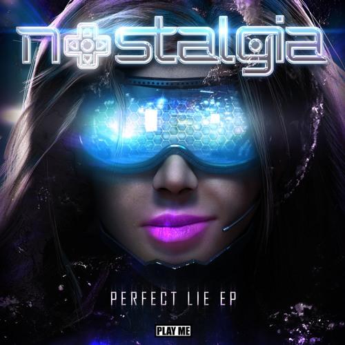 Nostalgia - New Challenger (Original Mix)