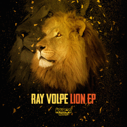 Ray Volpe-Lion EP *Teaser* (Out on August 25th)