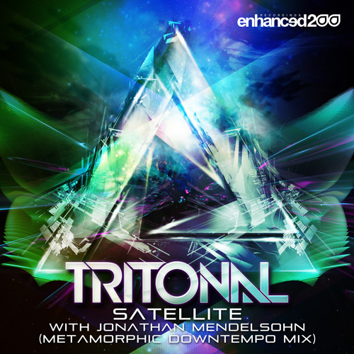 Satellite ft Jonathan Mendelsohn (Metamorphic Downtempo Mix)