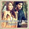 Naam-E-Wafa - Farhan Saeed & Tulsi Kumar mp3
