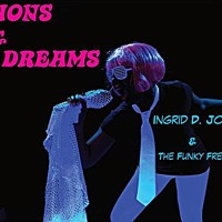 Long After Your Gone  by Ingrid D. Johnson & The Funky fresh Crew