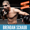 EP 82: UFC Heavyweight Brendan Schaub on Fighting, Mindset and Chasing Your Dream (No Matter What!)