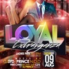 Loyal Live 9th Aug at Silk Rd Colchester @sugarshakeent