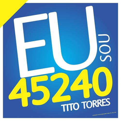 Jingle Tito Torres deputado estadual