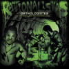Orthologistes-Who, being loved, is poor? ft Rakaa Iriscience (Dilated Peoples) prod. Druma Loop