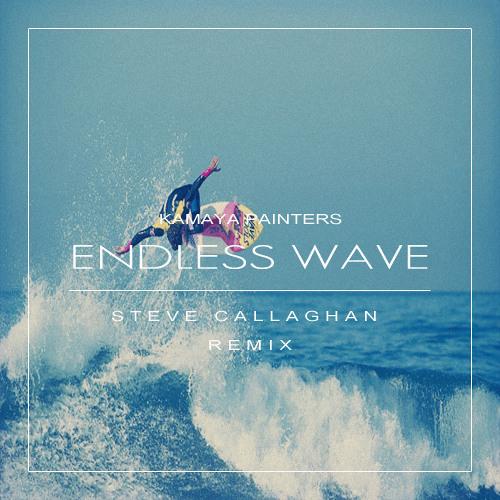 Kamaya Painters [Benno De Goeij & Tiesto] - Endless Wave [Steve Callaghan Remix]