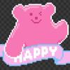 Red velvet: Happiness (8 - Bit)