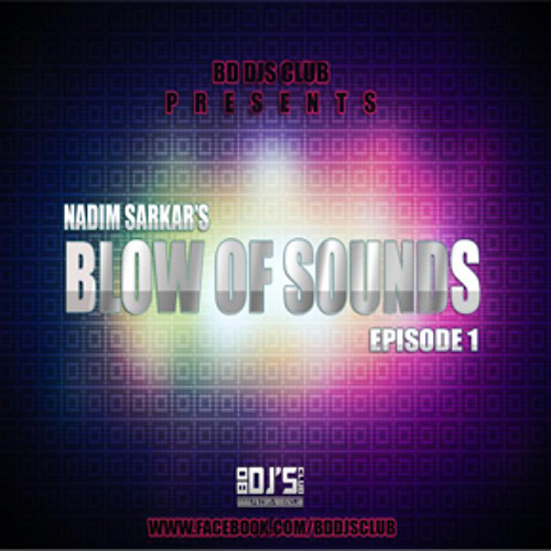 03-Moina Go (Habib ft. Julie ) - Nadim sarkar's remix