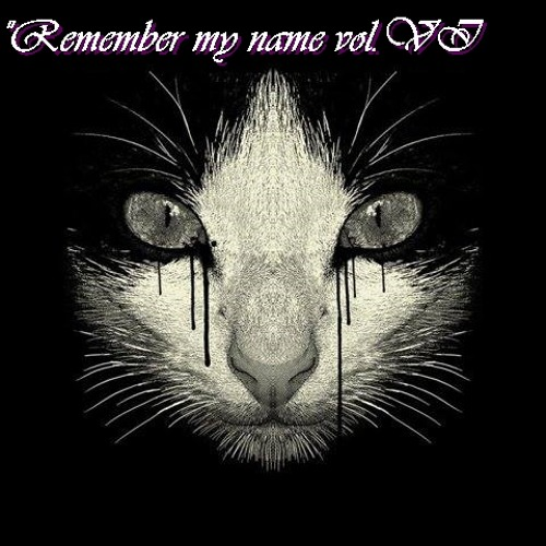 "JOSE GIMENEZ M.O.I.""REMEMBER MY NAME VOL.VI"" Agosto 2014"