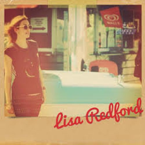 LISA REDFORD - SO MANY WORDS (Ramsey Sounds Remix)