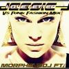 Morpheusdj Ft. Jessie J - Love Letter ( Vs Funk Fashion Mix )