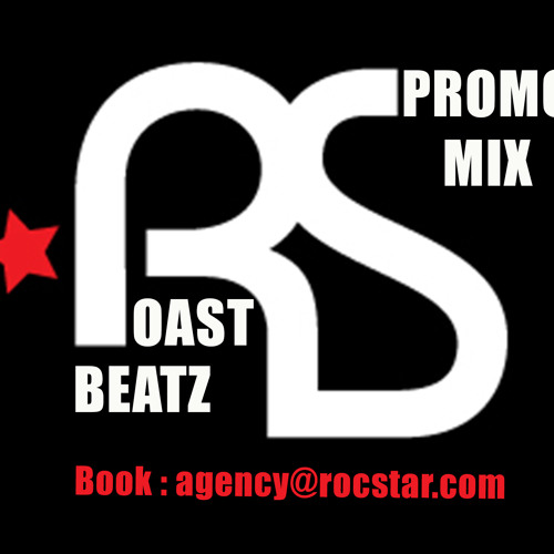 DJ Roast Beatz Roc Star Promo Mix 2014