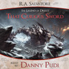 That Curious Sword by R.A. Salvatore, Narrated by Danny Pudi