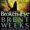 The Broken Eye by Brent Weeks, Read by Simon Vance - Audiobook Excerpt