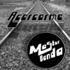 Masturbanda - Acercarme (ser parte) Portada del disco