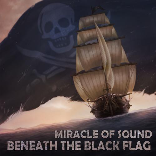 Beneath The Black Flag