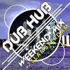 Dub Hub Weekend Mix v.2 - Slamsterdam