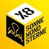 Golden Toys - SonneMondSterne X8 Maincircus mp3