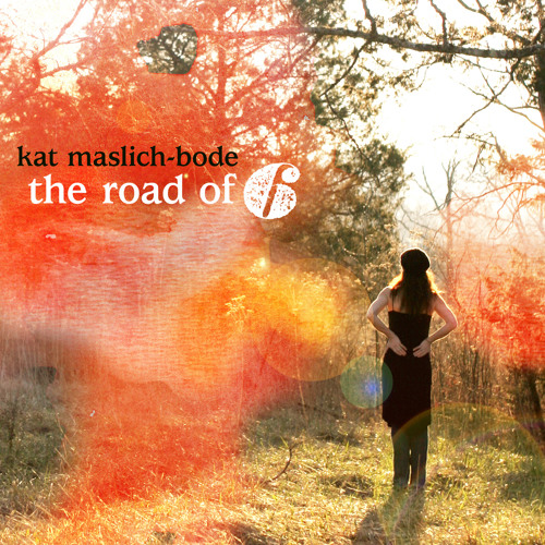 "Kat Maslich ""The Road Of 6"" EP on Mishara Music"