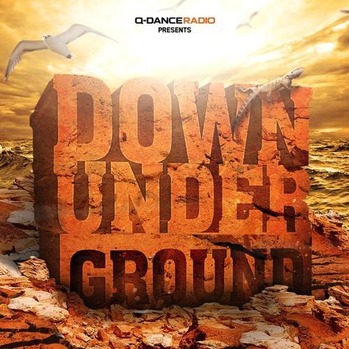 Down Underground   Show #18   August 2014