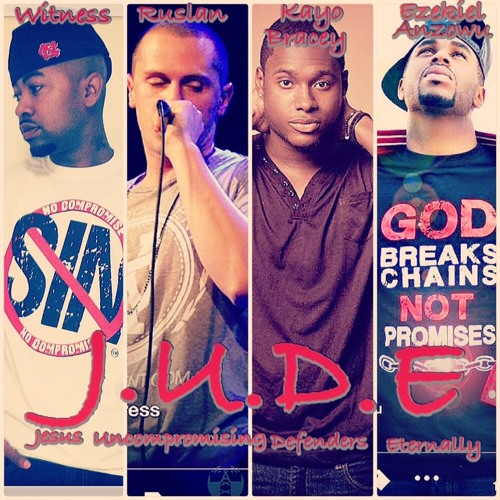 Witness featuring RuslanKD, Kayo Bracey & Ezekiel Azonwu produced Fatin Horton