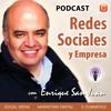 Vine: cómo hacer vídeos para Twitter y redes sociales - Podcast con Enrique San Juan