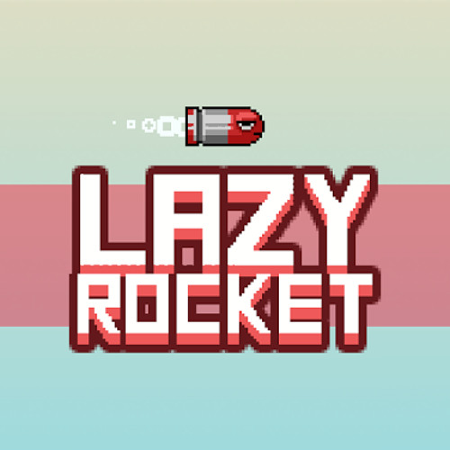 Lazy Rocket Theme