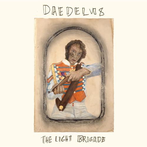 Daedelus - Onward