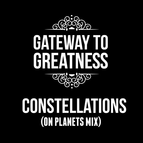 P.SO the Earth Tone King: Constellations (On Planets Mix)